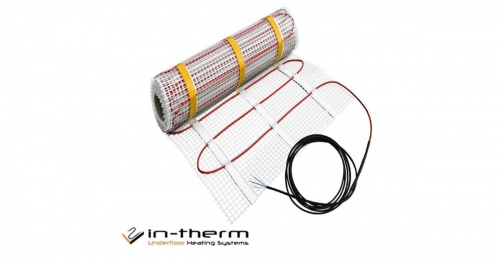 Теплый пол  IN-THERM ECO